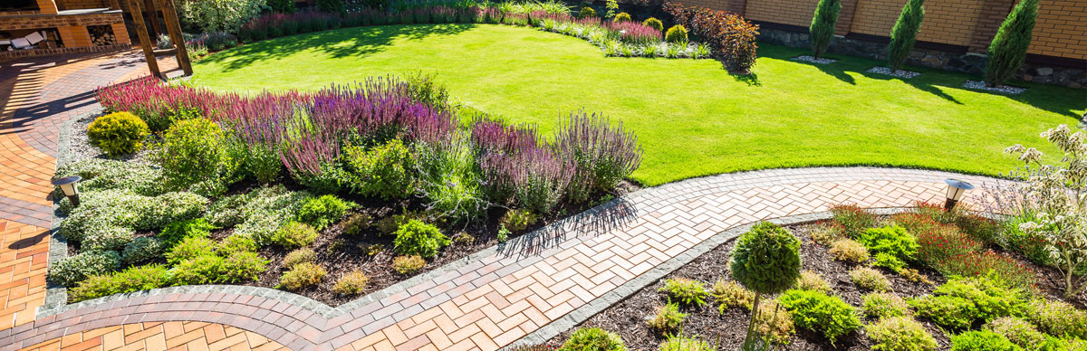 landscape gardening oxfordshire, buckinghamshire by sroka property services